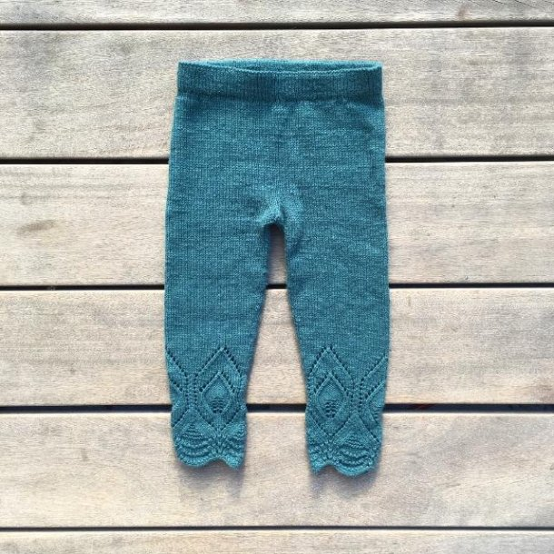 Knitting for Olive: BLONDEBUKSER strikkeopskrift