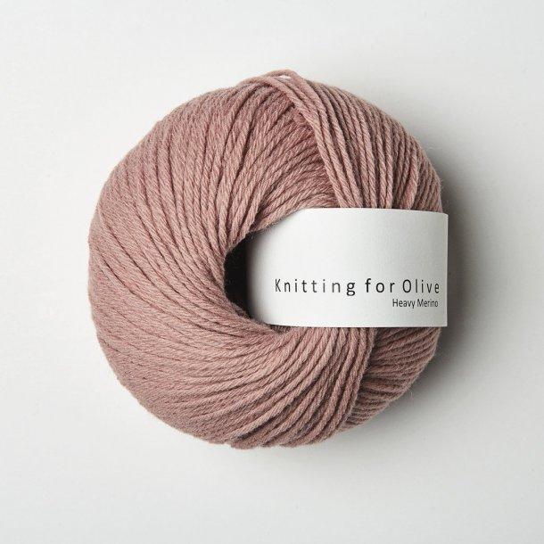 Knitting for Olive's HEAVY MERINO Gammelrosa