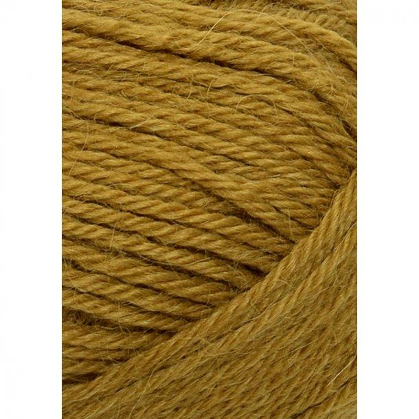 Sandnes Mini Alpakka 9573 Mosegrøn